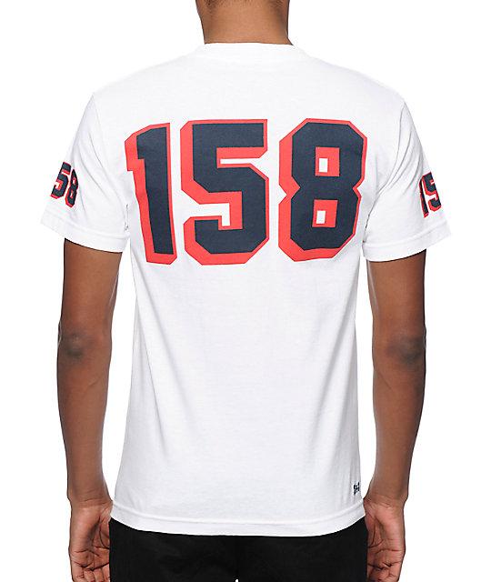 Alife 158 Athletics T-Shirt  816be15b20