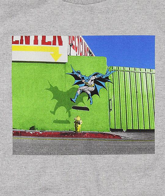 a13160cfe Almost Boys Bat-Flip T-Shirt | Zumiez