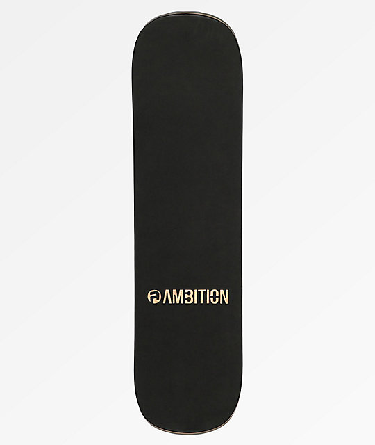 Ambition Team Series Red 33