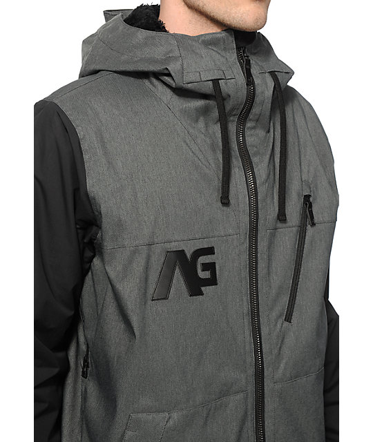 Analog Greed 10K Snowboard Jacket