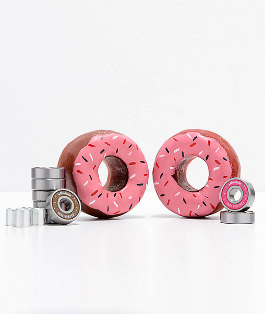 Andale Daewon Donut Bearings & Wax