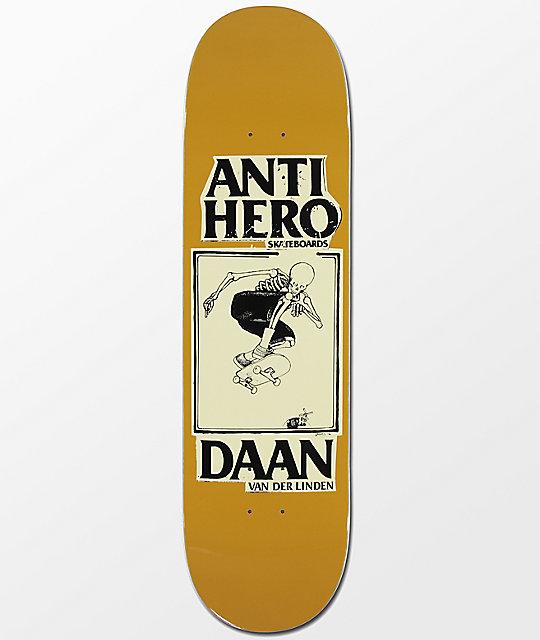 da550b0402c Anti-Hero Daan Lance Mountain 8.25