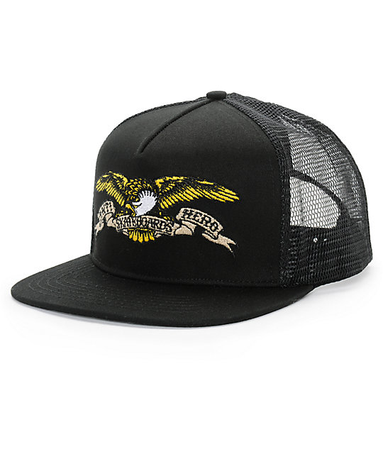 Anti Hero Eagle Trucker Hat  da8632cb2a3