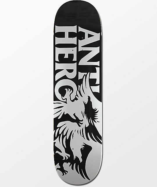 "Anti-Hero Feeding Frenzy 8.25"" tabla de skateboard"