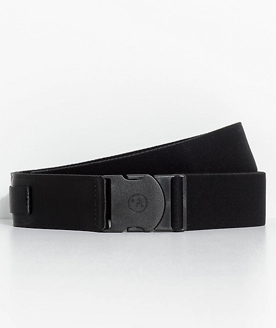 Arcade Nomad Black Belt