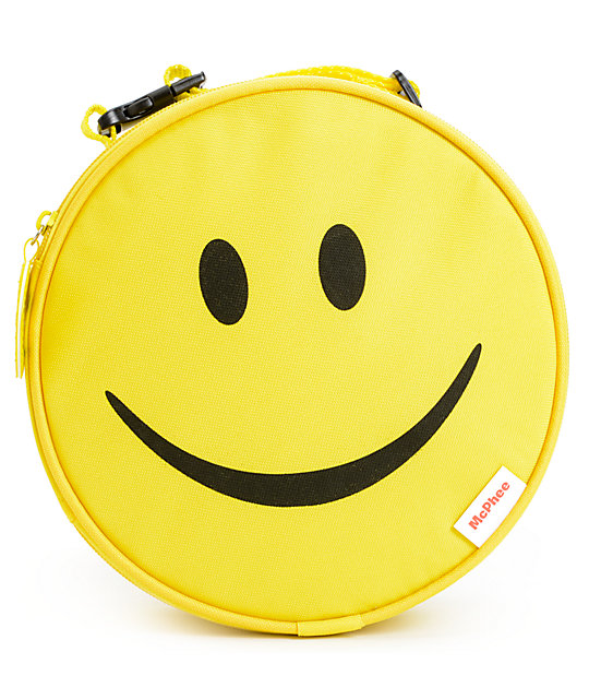 Archie McPhee Have A Nice Lunch Bag