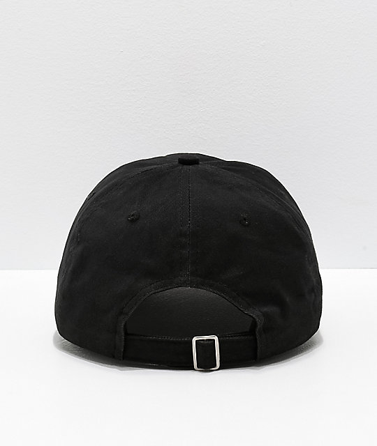 Artist Collective Litworld Black Dad Hat