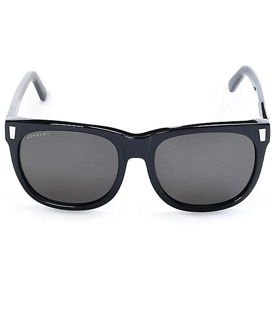 40f016840f Ashbury Daytripper Black Sunglasses  Ashbury Daytripper Black Sunglasses
