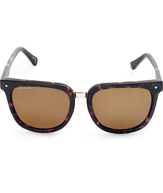9ad4fd3c6c Ashbury Pistol Tortoise Sunglasses  Ashbury Pistol Tortoise Sunglasses