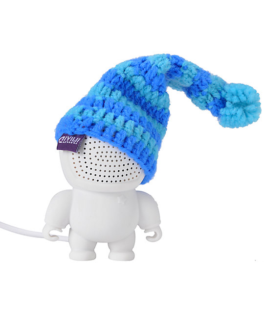 Audiobot Beanie Bot Powered Speaker