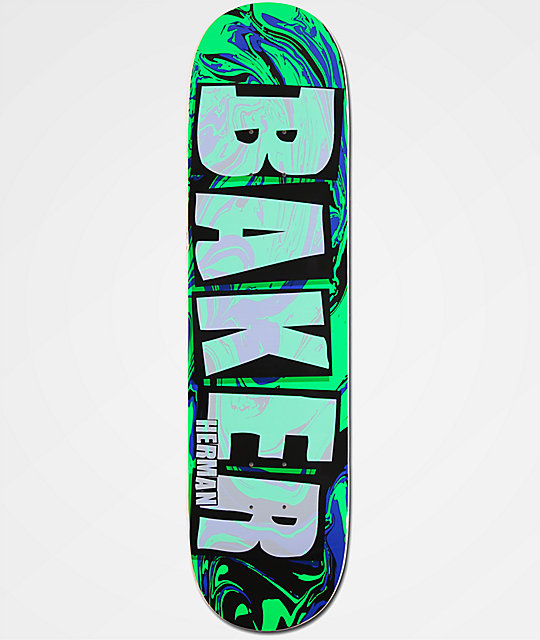 Baker Herman Abstract 8.0