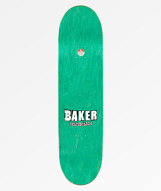 Baker Herman Chalk 8.25