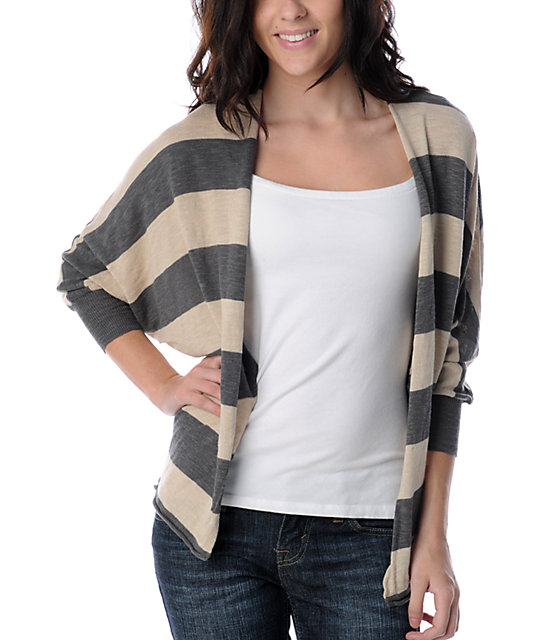Billabong Ally Oatmeal Sweater