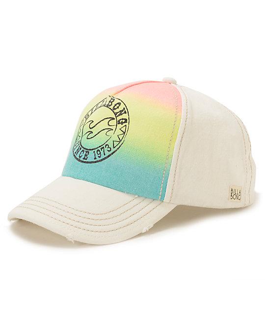 5add6dbfd Billabong By Choice Baseball Snapback Hat