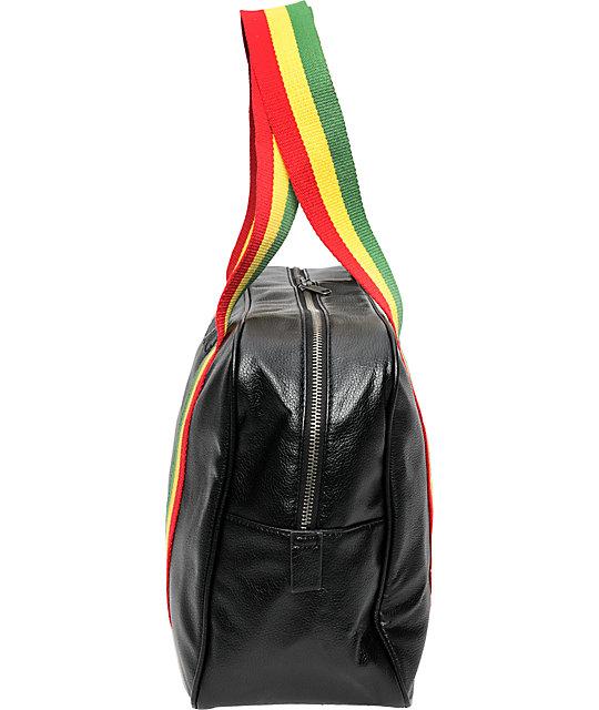 6e7c0821ccf0 ... Billabong Girls No Woman Black Handbag ...