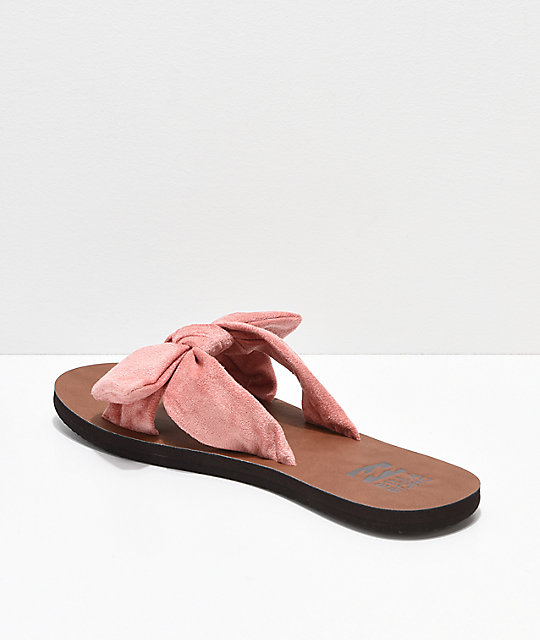 Billabong Tied Up Sunburnt sandalias