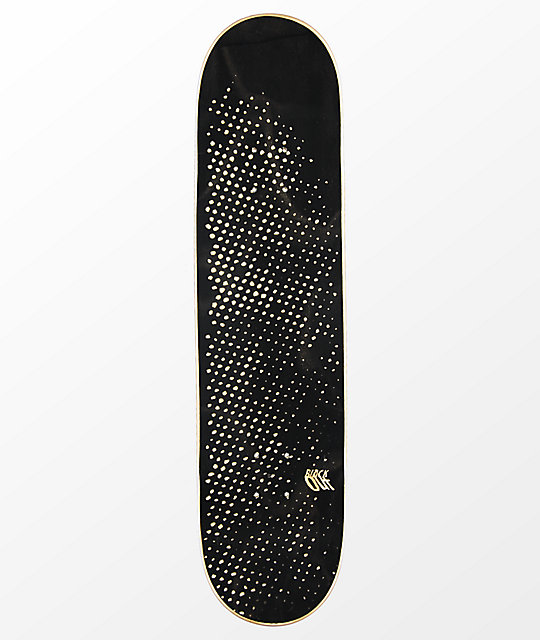 "Blackout Rainbow Island 8.0"" tabla de skate"
