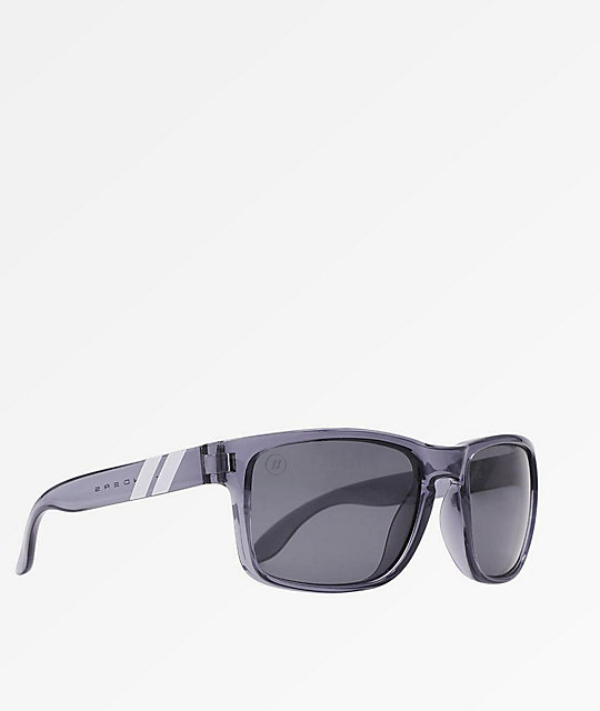 Blenders Canyon North Point Black Polarized Sunglasses