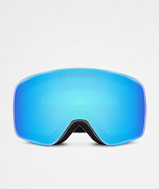 Blenders Channel Nine Snowboard Goggles