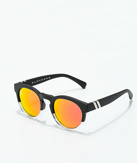 Blenders East Village Sunset Kid Polarized Sunglasses