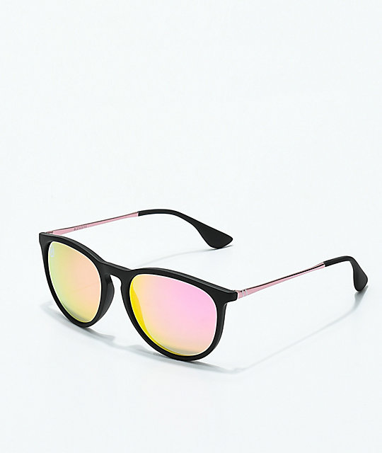 Blenders North Park Rose Theater Polarized Sunglasses