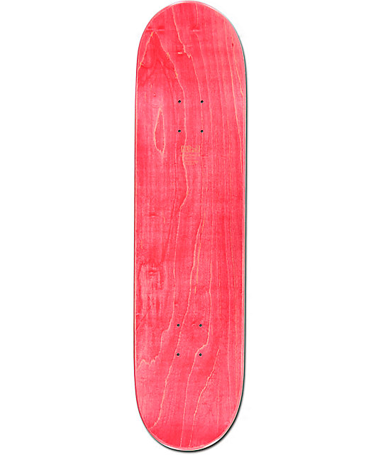 "Blind Damn Bubble 8.0""  Skateboard Deck"