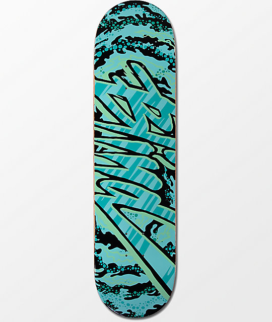 "Blind Trip Out 8.0""  Skateboard Deck"