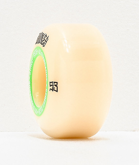 Bones Ninety-Nines V1 53mm 99a Skateboard Wheels