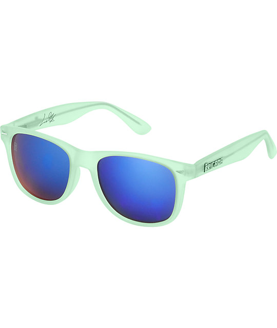 Brigada Lizard King UV Color Changing Sunglasses