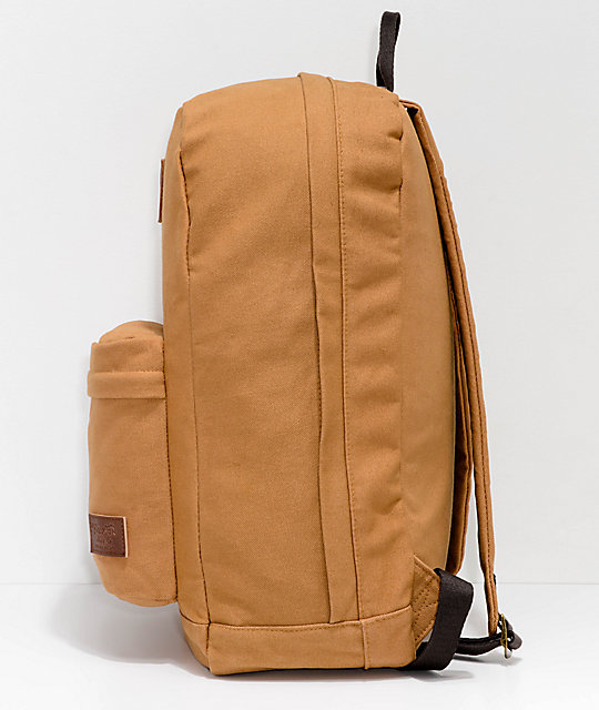 Brixton Basin Basic Copper 25L Backpack