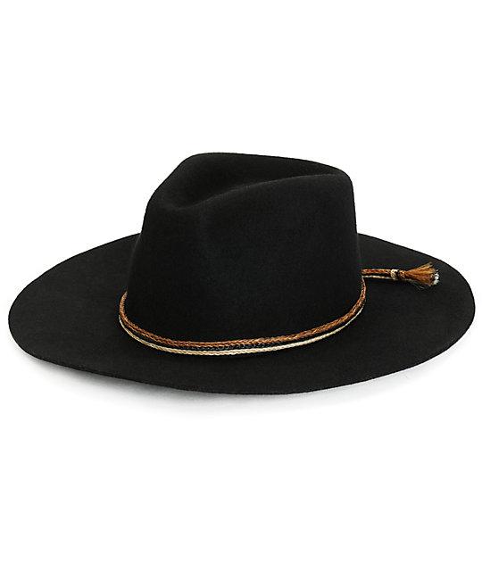 ca8dd4236 Brixton Leonard Hat