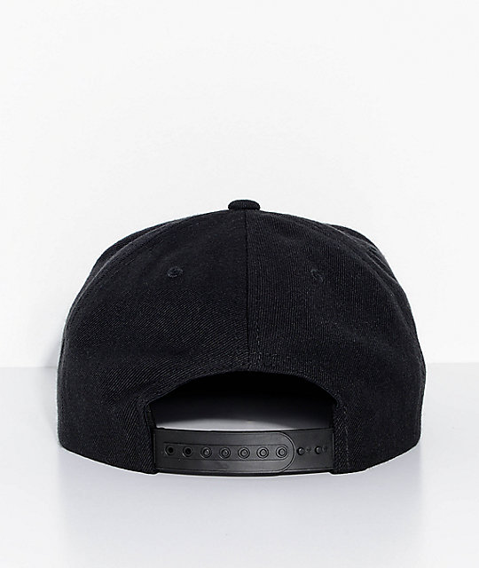 2c8cc32a9838 ... discount code for brixton native black snapback hat brixton native black  snapback hat 33773 5b96b