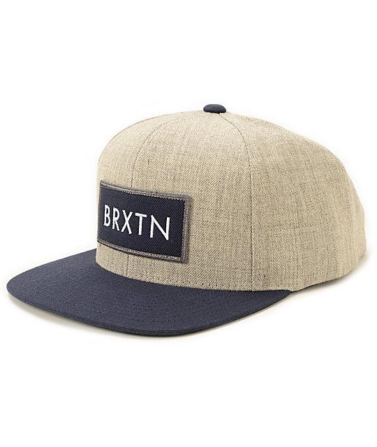 dafcb36750d ... france usa brixton rift snapback hat abc71 e8754 a1c86 08aa3