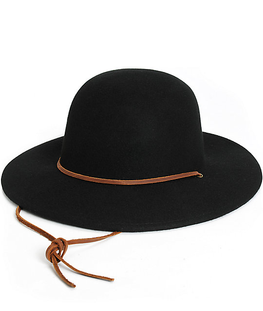 Brixton Tiller Fedora Hat  8249833254c