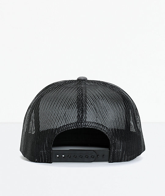 Brixton Wheeler Trucker Hat