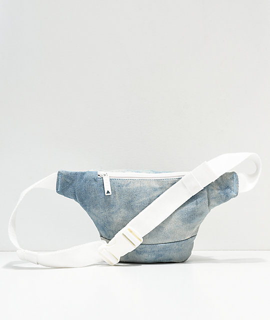Bumbag Dazed Deluxe Blue Fanny Pack