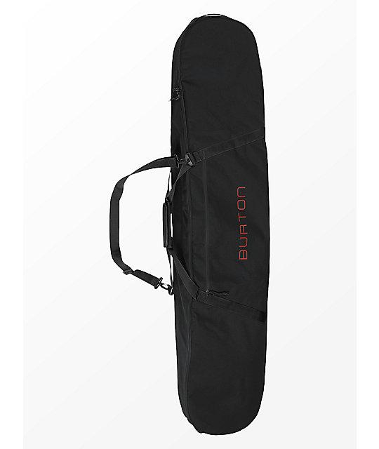 Burton Board Sack True Black Snowboard Bag