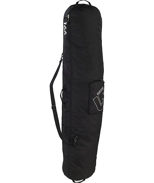 Burton Boardsack 166cm Black 2012 Snowboard Bag