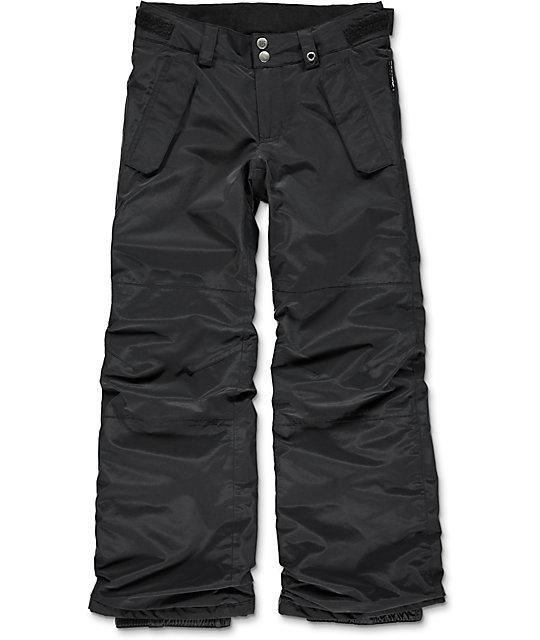 TROUSERS - Bermuda shorts Burton qk06896