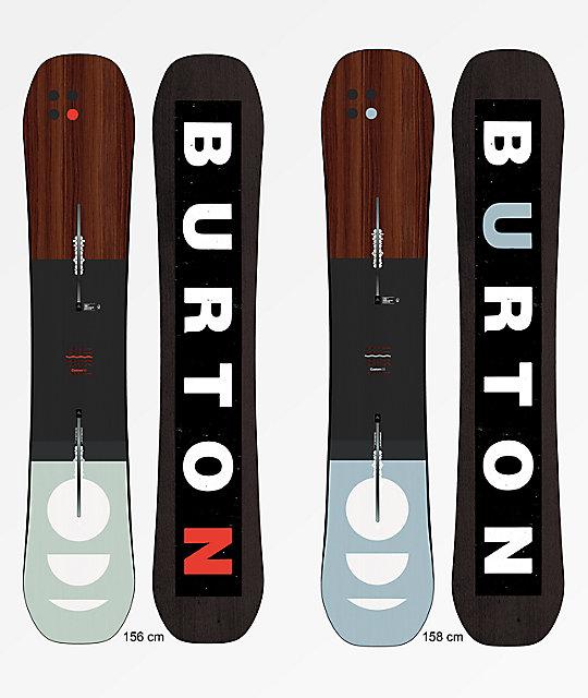 dd25d9ff08f Burton Custom Snowboard 2019