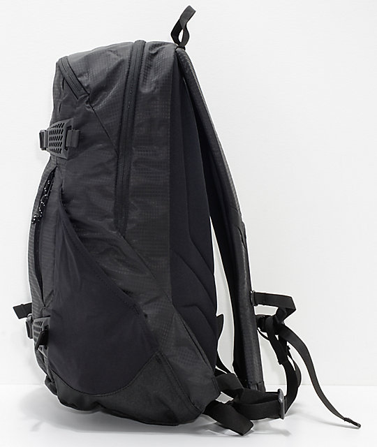 Burton Day Hiker True Black Ripstop 25L Backpack