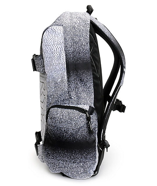 Burton Emphasis Reeves Fade Backpack