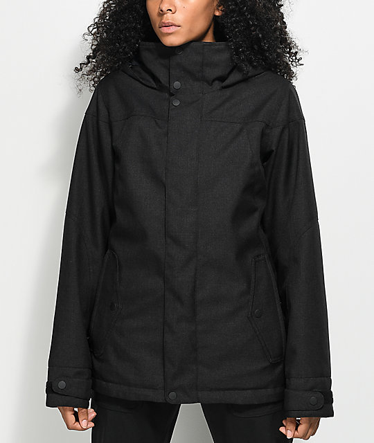Burton Jet Set Women/'s Snowboarding Jacket