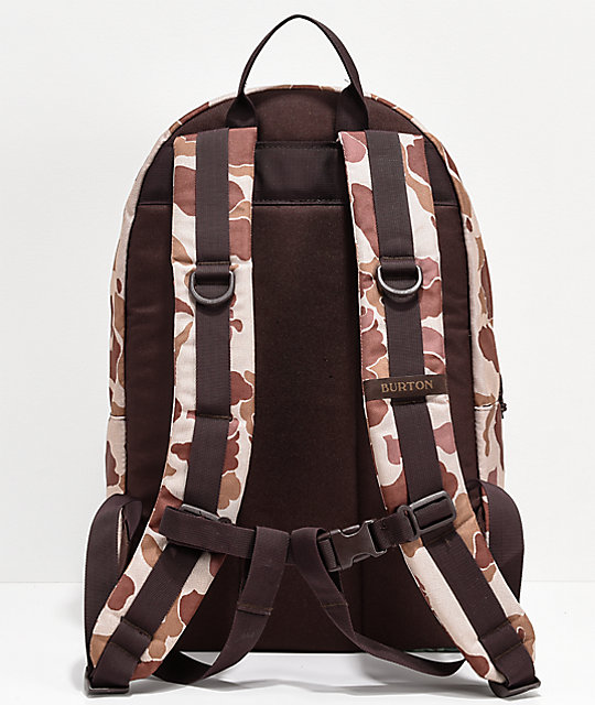 Burton Kettle Desert Duck Backpack