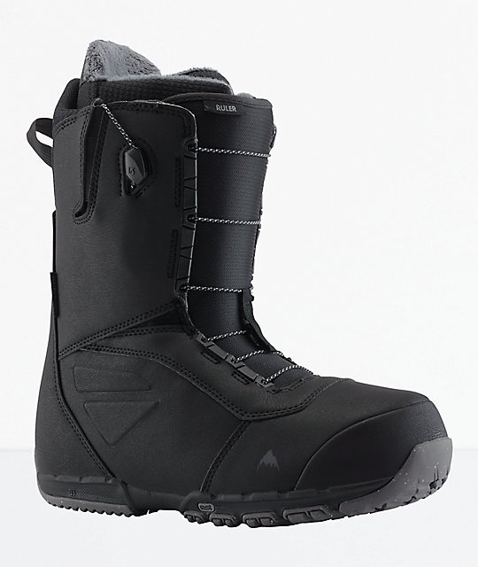 Burton Ruler Speed Zone 2019 botas de snowboard