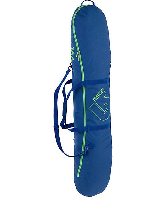 Burton Space Sack 166cm Blue 2012 Snowboard Bag