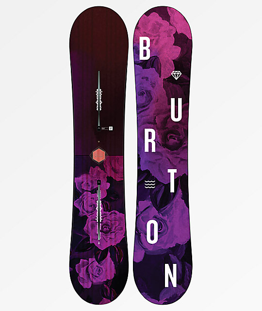 bc410f69618 Burton Womens Stylus Snowboard 2019