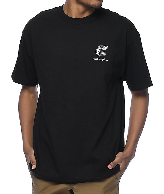 CLSC Dawgs Black T-Shirt