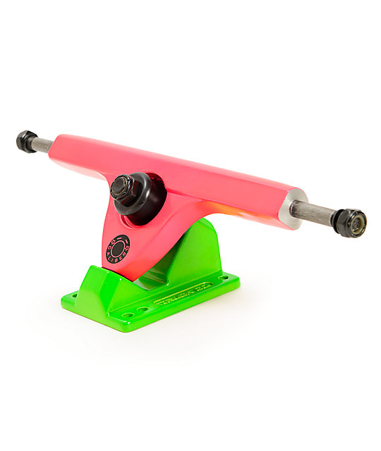 Caliber Acid Melon 184mm Longboard Truck