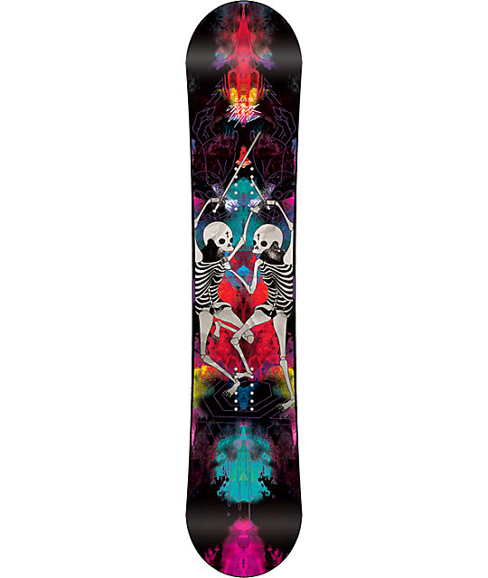Capita Outdoor Living 158cm Mens Snowboard